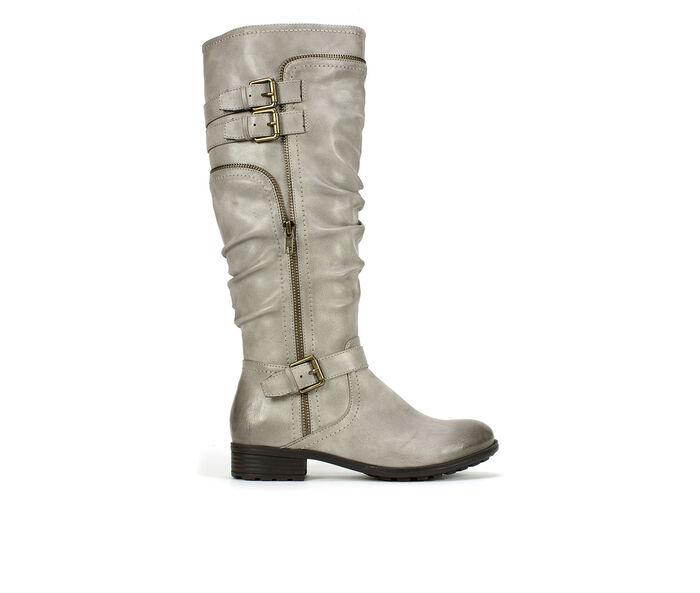 Women's White Mountain Ranger Knee High Boots