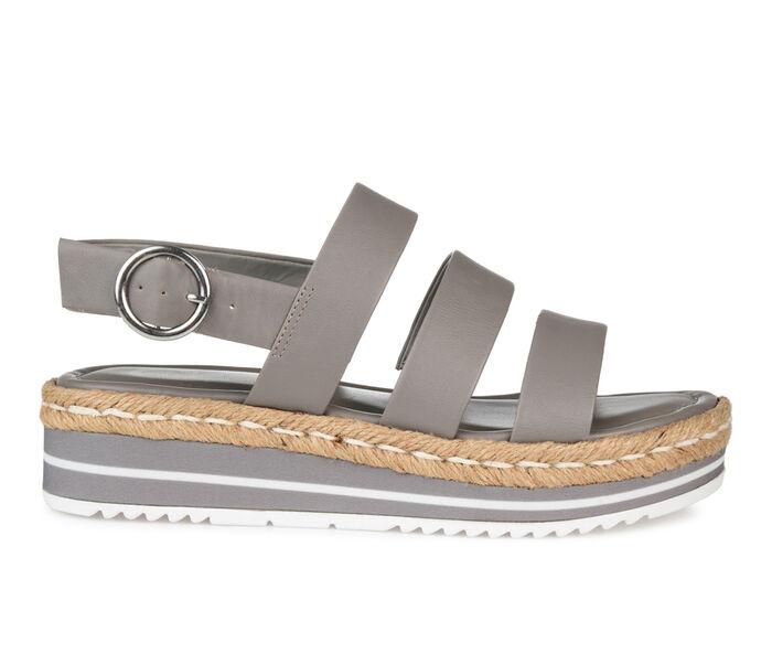 Women's Journee Collection Robyn Platform Sandals