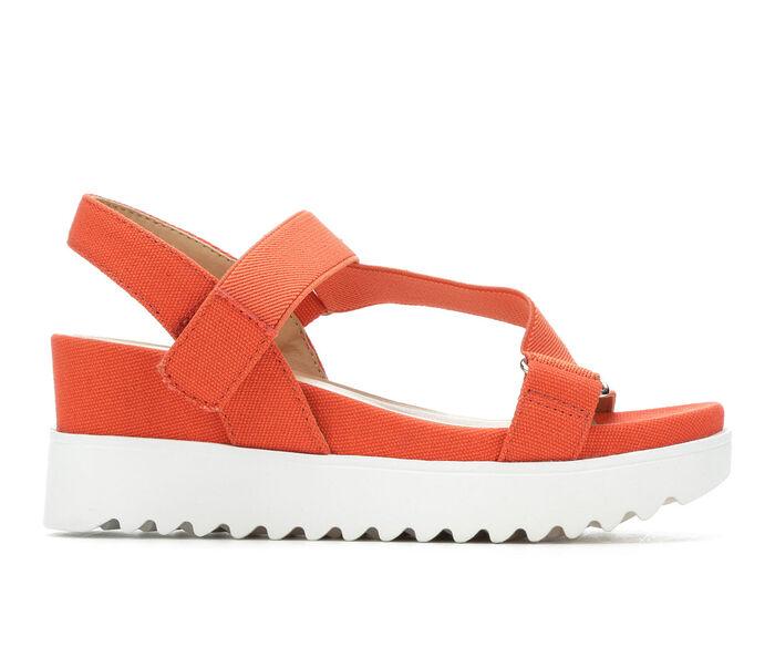 Women's Soda Cubic Wedge Sandals