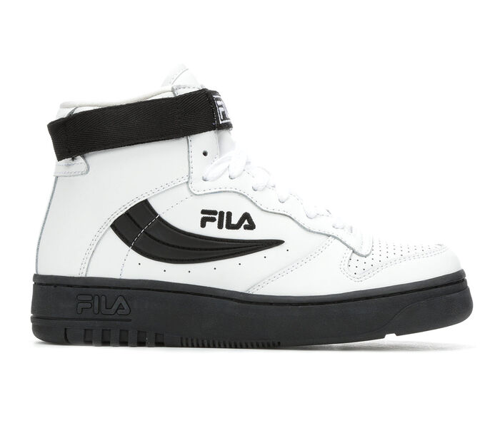 Boys' Fila Infant & Toddler FX 100 High-Top Sneakers