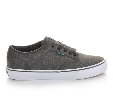 Men's Vans Atwood Textile Skate Shoes