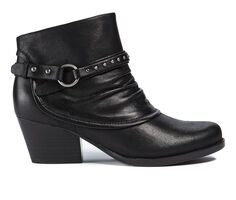 Women's Baretraps Rumor Booties