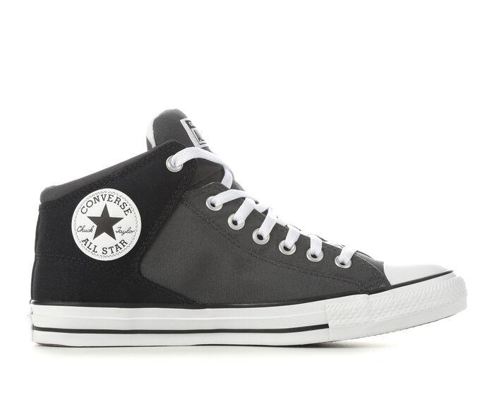 Men's Converse Chuck Taylor High Street Camo Sneakers