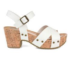 Women's Journee Collection Valentina Dress Sandals