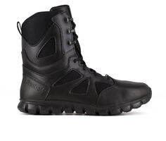 Men's REEBOK WORK Sublite Cushion Tactical Boot Work Boots