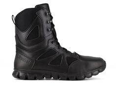 Men's REEBOK WORK Sublite Cushion Tactical Boot Work Boots