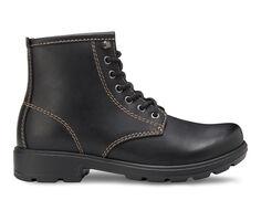 Women's Eastland Brandy Plain Toe Lace-Up Boots