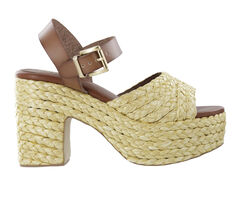 Women's MIA Whitney Platform Heels