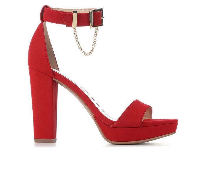 Women's Delicious Finding Dress Sandals