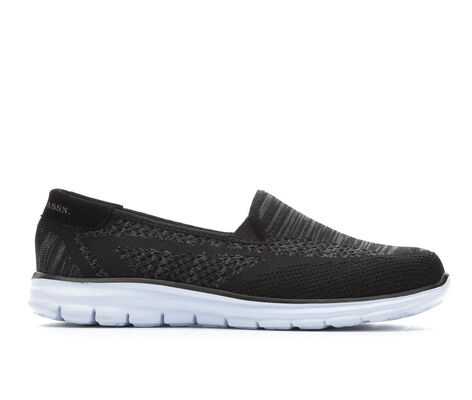 Women's US Polo Assn Cybil Slip-On Sneakers