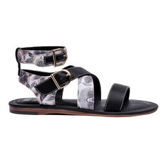 Women's Jane And The Shoe Jordan Sandals