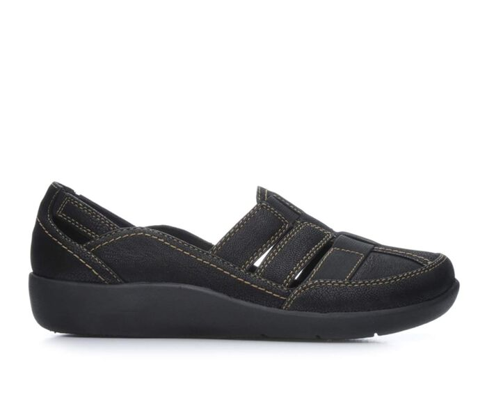 Women's Clarks Sillian Stork Casual Shoes