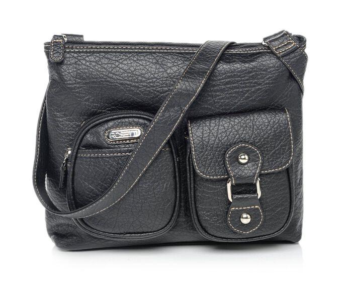 Rosetti Handbags Ready to Roll Crossbody