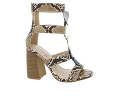Women's Penny Loves Kenny Tymber Dress Sandals