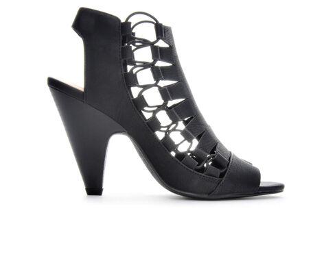 Women's Y-Not Denzel Heeled Sandals