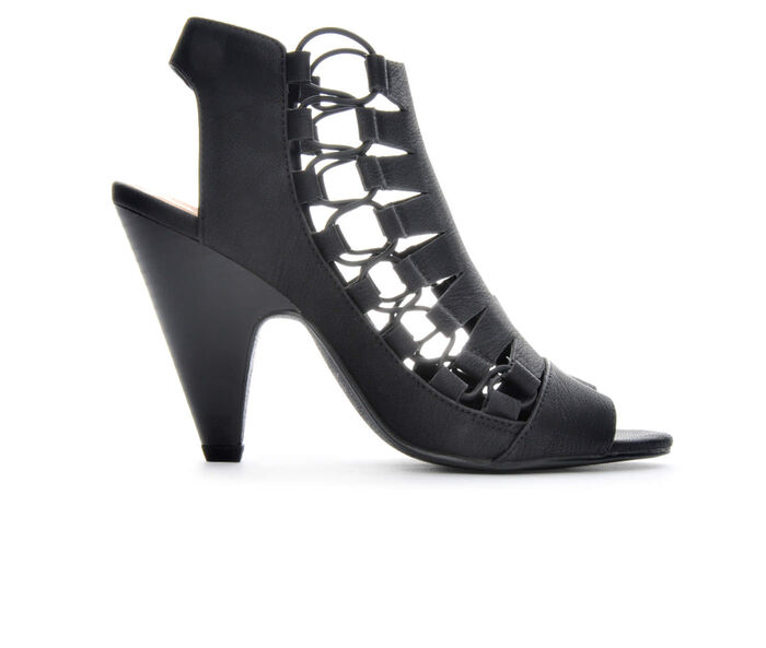 Women's Y-Not Denzel Heeled Sandals