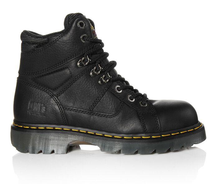 """Men's Dr. Martens Industrial Ironbridge 6"""" Steel Toe Work Boots"""