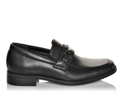 Boys' Perry Ellis Brian 10.5-6 Dress Shoes