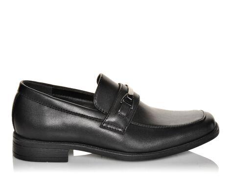 Boys' Perry Ellis Brian 10.5-6 Dress Shoes