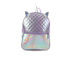 Stella and Max Kittycorn Quilted Backpack