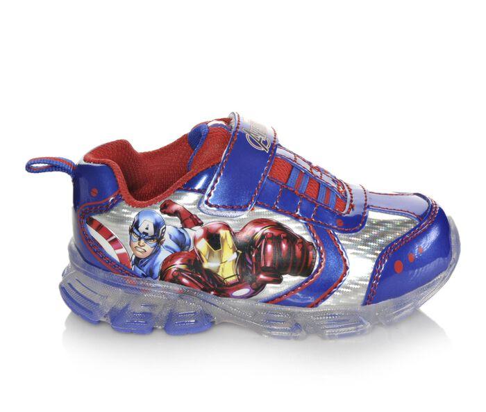 Boys' Marvel Lighted Avengers II 7-12 Shoes