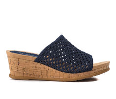 Women's Baretraps Flossey Wedges