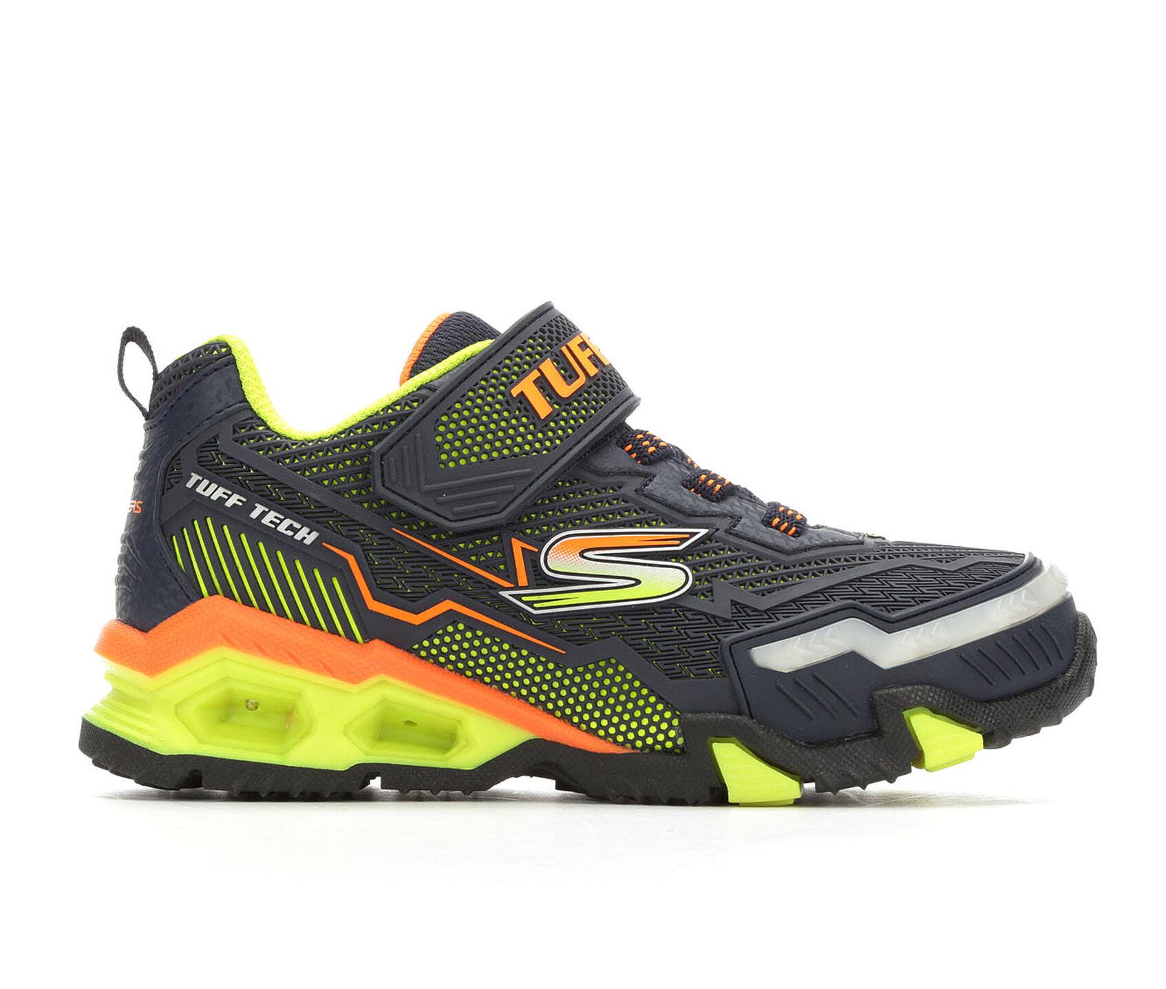 30ec5366fbf3 Boys  Skechers Little Kid Hydro Lights Light-Up Sneakers