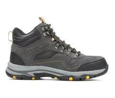 Men's Skechers Pacifico 65672 Hiking Boots