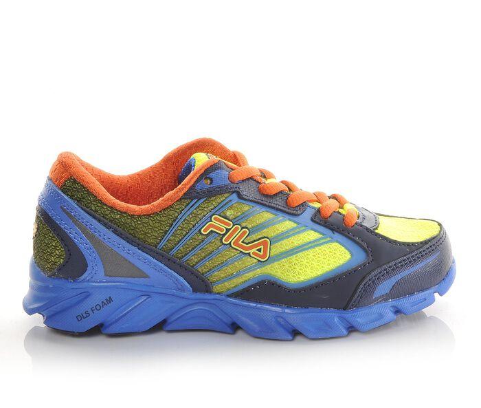 Boys' Fila Fresh 3 10.5-7 Running Shoes