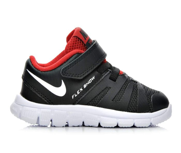 Boys  Nike Infant Flex Show TR 5 Boys Athletic Shoes 6f0d7c07f