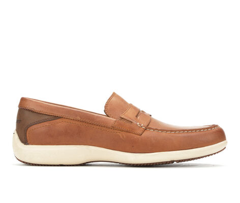 Men's Rockport Aiden Penny Loafers
