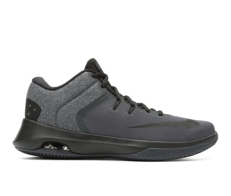 Men's Nike Air Versitile 2 Nubuck High Top Basketball Shoes