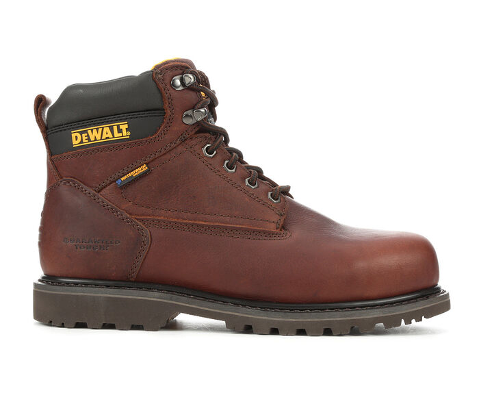 Men's DeWALT Axle Waterproof Steel Toe Work Boots