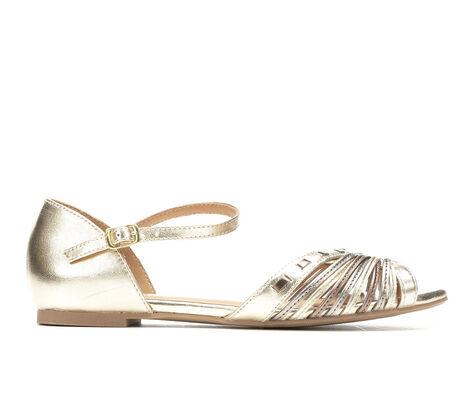Women's Unr8ed Johana Flat Sandals