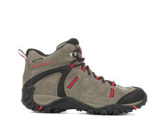Men's Merrell Diverta II Mid Waterproof Hiking Boots