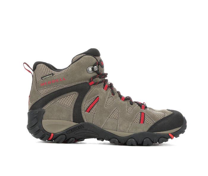 Men's Merrell Diverta II Mid Waterproof Hiking Boots