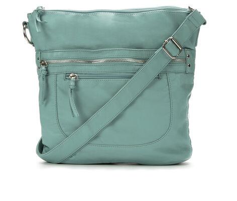 Bueno Of California Washed Crossbody Handbag