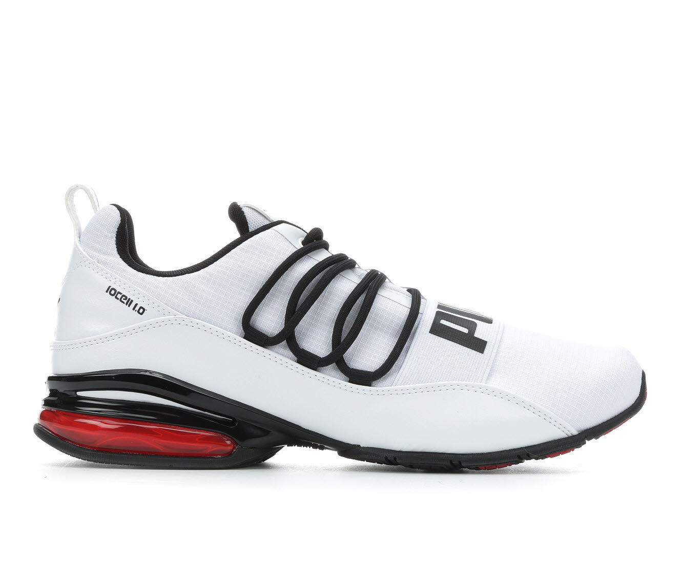 Men's Puma Cell Regulate Mesh Sneakers
