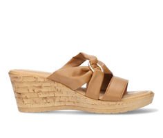 Women's TUSCANY BY EASY STREET Guiliana Wedges
