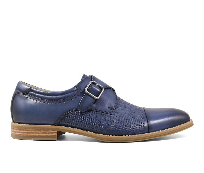 Men's Stacy Adams Fenwick Dress Shoes