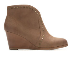 Women's No Parking Linnett Booties