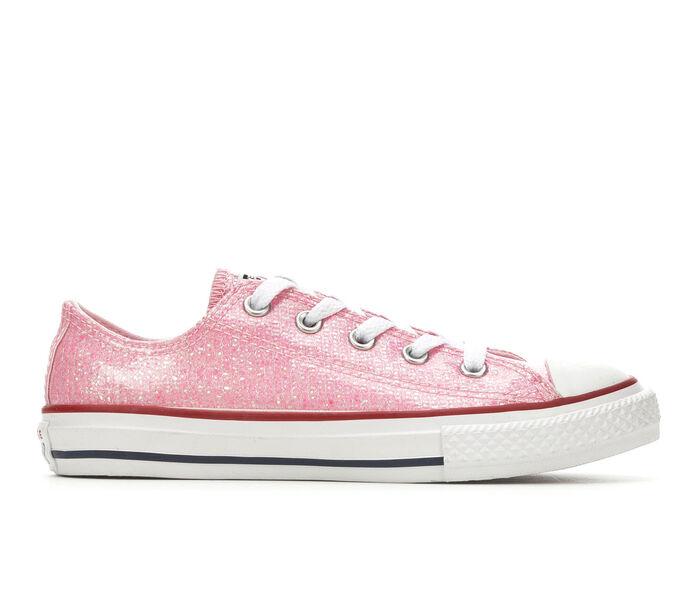Girls' Converse Little Kid & Big Kid CTAS Sparkle Ox Sneakers