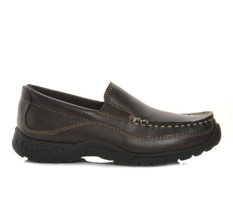 Boys' Madison Ave. Chuck 11-7 Casual Shoes
