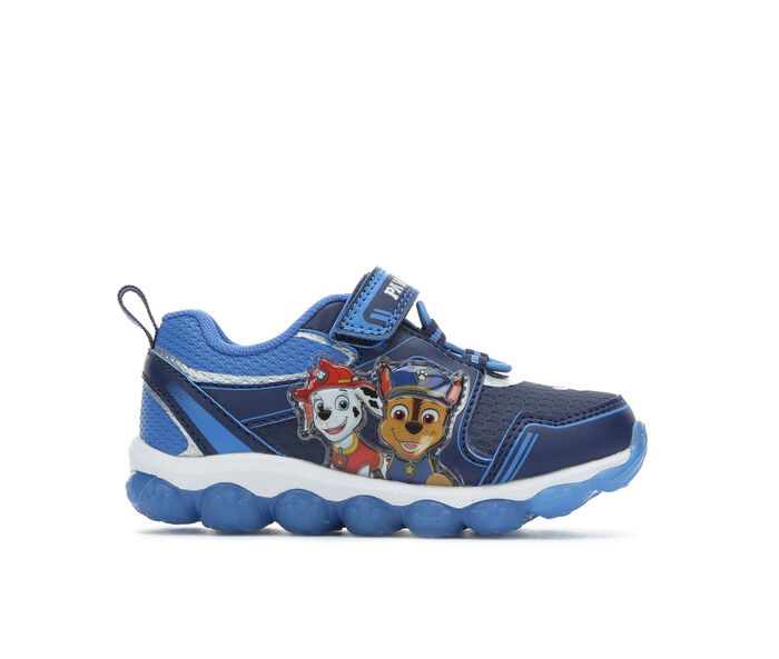 Boys' Nickelodeon  Toddler & Little Kid Paw Patrol 7 Light-Up Sneakers