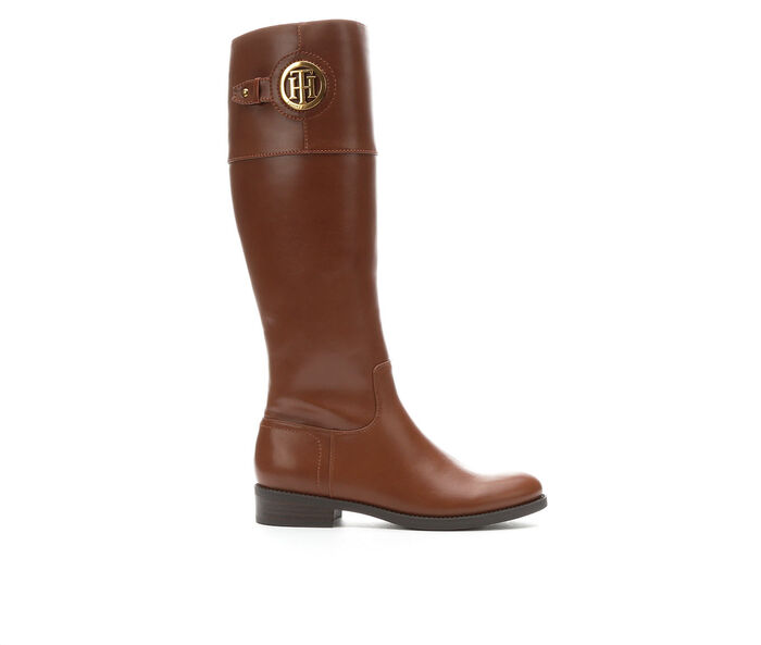 Women's Tommy Hilfiger Inezz Riding Boots