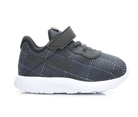 Boys' Nike Infant Tanjun SE Boys Athletic Shoes
