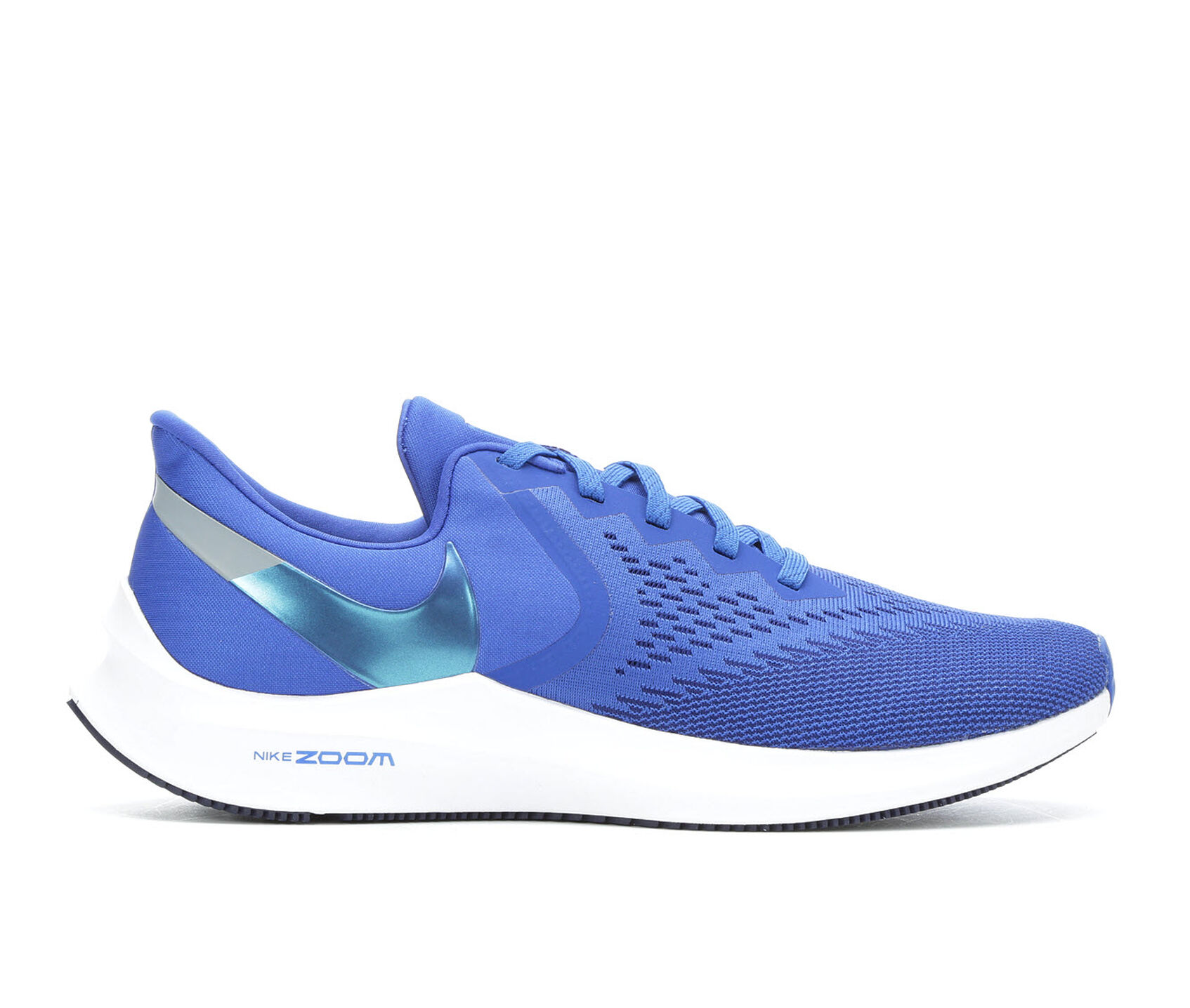 online store b98d9 6054f Men's Nike Zoom Winflo 6 Running Shoes