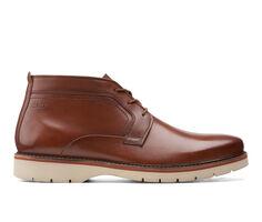Men's Clarks Bayhill Mid Chukka Boots