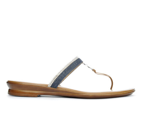 Women's Italian Shoemakers Madrid Flip-Flops
