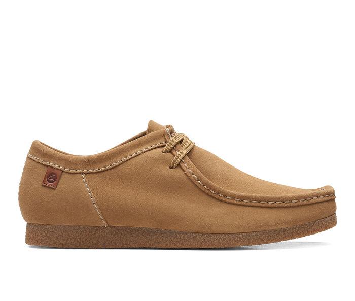 Men's Clarks Shacre II Run Wallabee Moc Shoes
